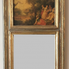 Painting Mirror Combination