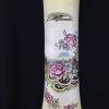ANTIQUE RARE USONA GOODWIN LARGE VASE WITH FLOWERS MATTE FINISH 1905-1912