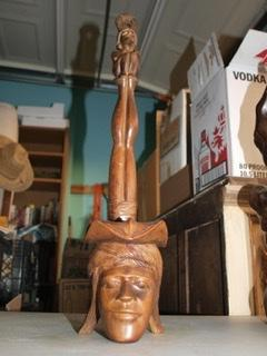 Wood Carvings and Statues for sale appraisal