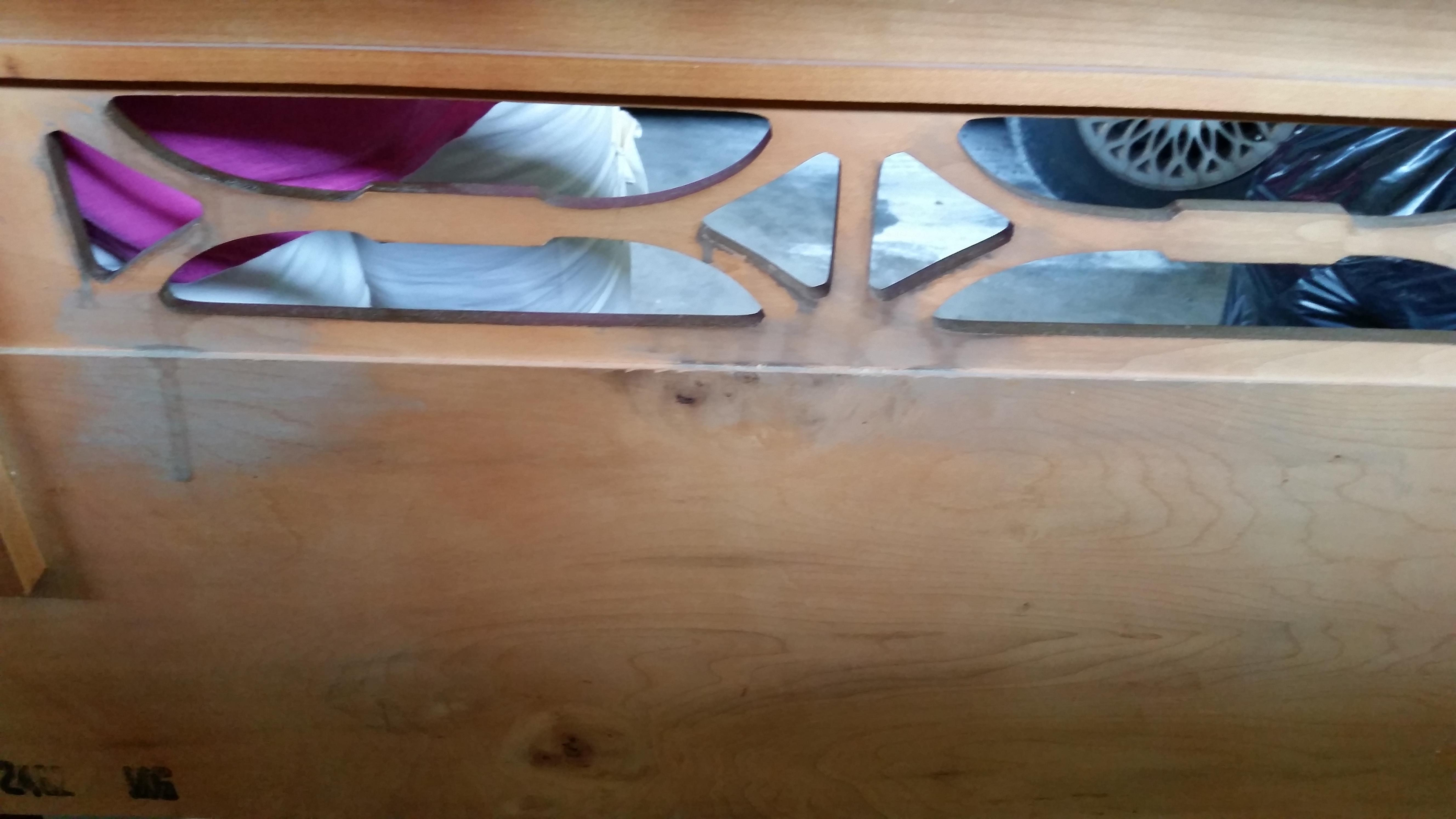 Set of Vintage Twin Beds appraisal