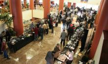 Interested in Beautiful Antique Fountain Pens? Check Out The 26th Annual Los Angeles International Pen Show image