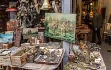 What You Should Know When Purchasing Antiques image