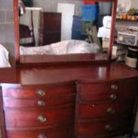 1950 dixie co bedroom furniture antique appraisal for How much is a bedroom worth in an appraisal