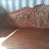 Sideboard 1800's Mahogany