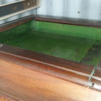 Sideboard 1800'2 Mahogany
