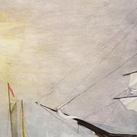 oil painting, art, fine art, canvass
