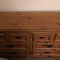 Young-Hinkle Dresser