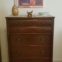 Berkey and Gay Chest