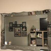 1963 Wall Mirror