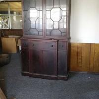Potthast Brothers Bookcase