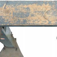Top of Platform Scale