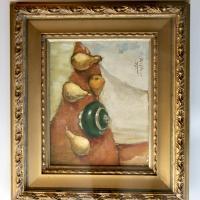 Millais, E. Millais, E. Millaps, Everett Millais, Sir John Everett Millais, Raoul Millais, Still-life with pears