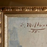 Millais, E. Millais, E. Millaps, Everett Millais, Sir John Everett Millais, Raoul millais