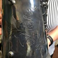 Pitcher engravings