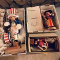 Steinbach Special Edition Nutcracker & Incense Smokers